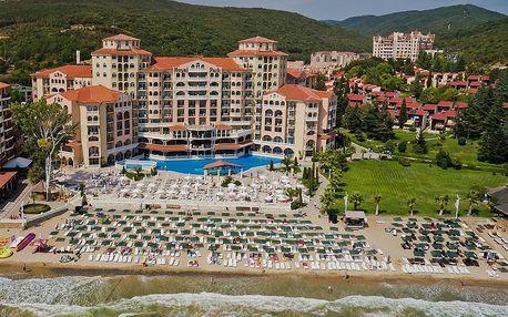 Bulharsko - Sveti Vlas letecky na 9-16 dnů, all inclusive