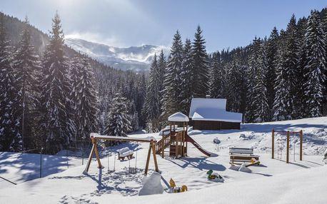 Vánoční svátky a Nový Rok v Jasné s Wellness hotelem Repiská