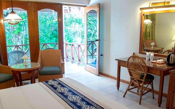 Hotel Fihalhohi Island Resort, Jižní Atol Male, letecky, plná penze4