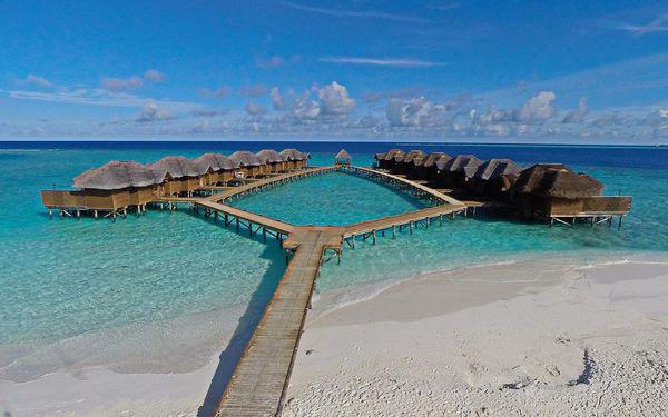 Hotel Fihalhohi Island Resort, Jižní Atol Male, letecky, plná penze5