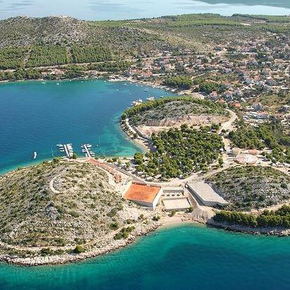 Chorvatsko - Biograd na Moru na 6-10 dnů