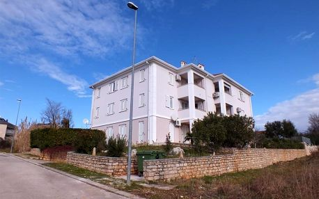 Residence Violetta, Istrie