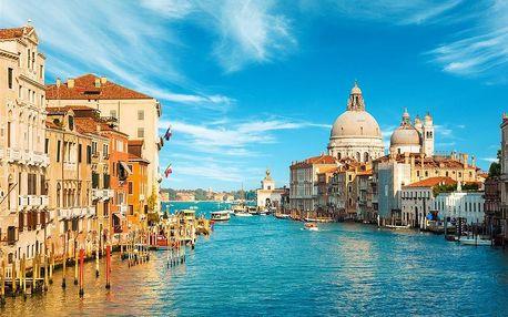 Benátky a Verona 2021