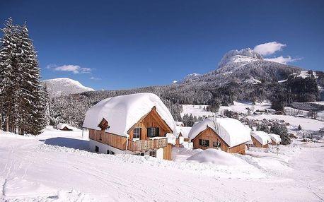 Apartmány Hagan Lodge AlpenParks, Štýrsko