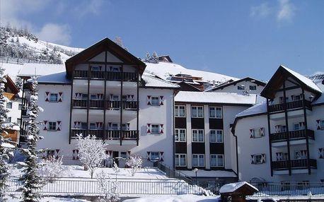 Apartmány Casa Metz, Val Gardena