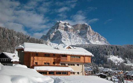 Residence Sas de Pelf, Dolomiti Superski