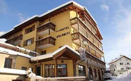 Hotel Dolomiti (Capriana), Val di Fiemme