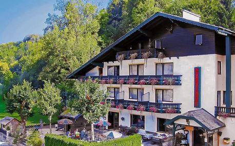 Gasthof Pfandl, Horní Rakousko