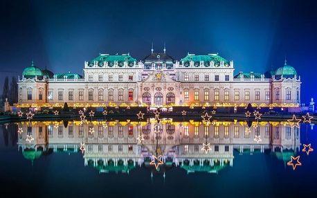 Adventní Vídeň, Vídeň