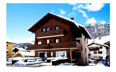 Apartmány Casa Rosalba, Alta Valtellina – Livigno