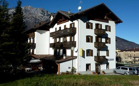 Hotel Alle Rose, Paganella