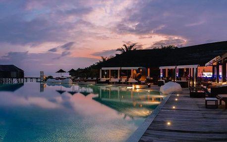 Maledivy - Jižní Ari Atol letecky na 9-16 dnů, all inclusive