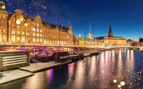Severský advent v Kodani a Malmö