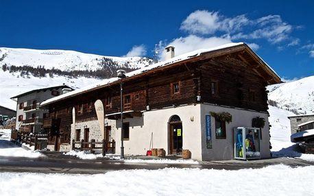Apartmány Casa Gallo, Alta Valtellina – Livigno