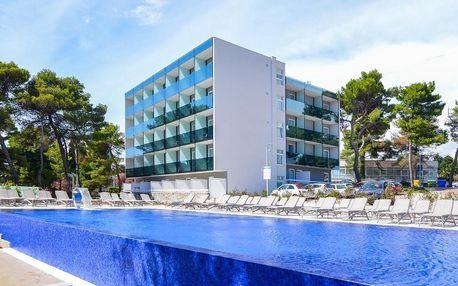 Hotel Villas Arausana & Antonina, Severní Dalmácie