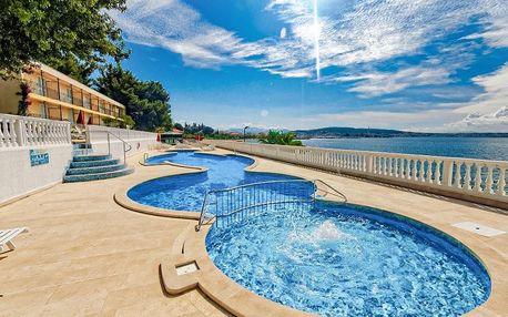 Jadran All inclusive Resort, Střední Dalmácie