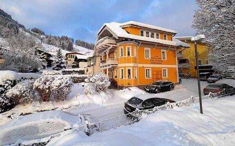 Hotel Garni Villa Klothilde, Salzbursko