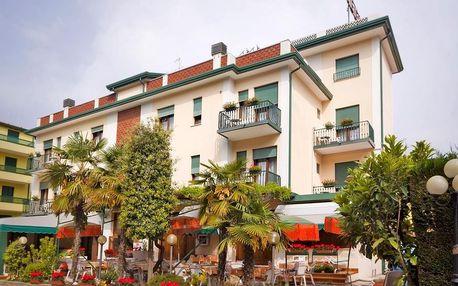 Hotel Regina (snídaně), Veneto