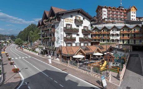 Hotel Ghezzi, Paganella