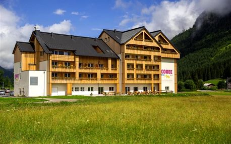 Cooee alpin Hotel Dachstein, Dachstein West a Abtenau