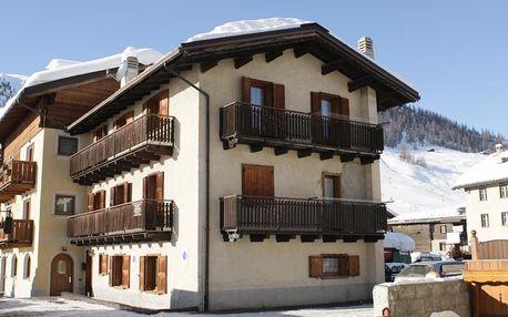 Privátní no name apartmány Livigno – Free ski, Alta Valtellina – Livigno