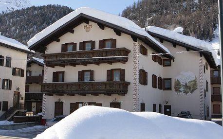 Apartmány Chalets Florin – Free ski, Alta Valtellina – Livigno