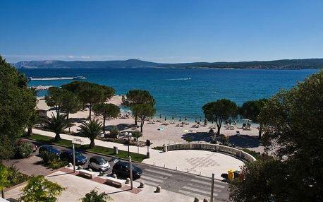 Chorvatsko - Crikvenica na 8-17 dnů, polopenze