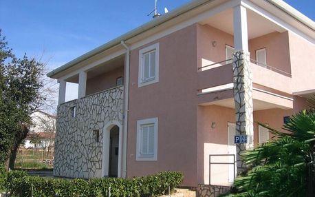 Apartmány Fuchs, Istrie
