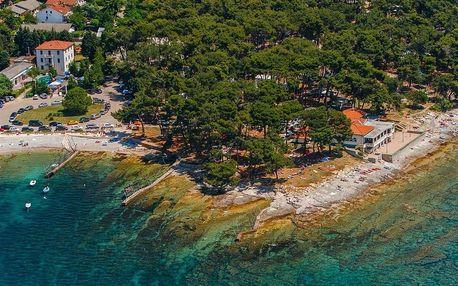 Hotel Moj Mir, Istrie
