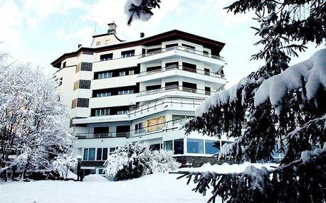 Hotel Bozzi (5–7 nocí), Aprica