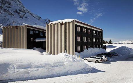 Residence Savoia, Passo Tonale