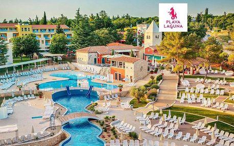 Hotel Sol Garden Istra, Istrie