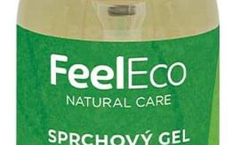 Feel Eco sprchový gel granátové jablko 250 ml Limited edition