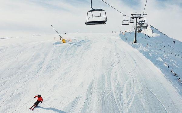 Hotel Belvedere – 7denní lyžařský balíček se skipasem a dopravou v ceně, Pirin, autobusem, polopenze2