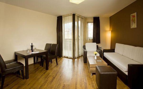 Hotel Casa Karina, Pirin, vlastní doprava, polopenze3