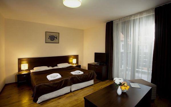 Hotel Casa Karina, Pirin, vlastní doprava, polopenze4