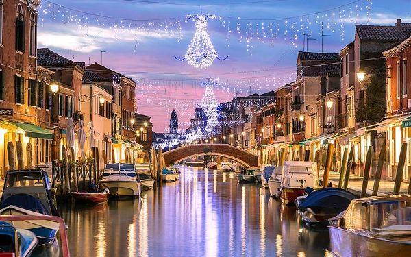 Advent v Benátkách, Veneto