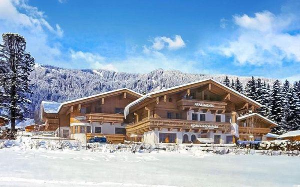 Landhaus Rosengartl, Tyrolsko