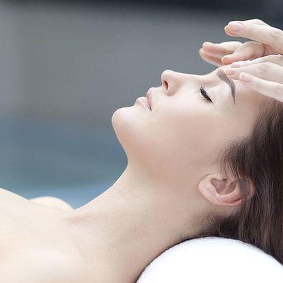 Základní kosmetické ošetření či chemický peeling