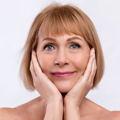 Ošetření pleti vč. úpravy obočí i depilace nebo masáže