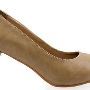 Dámská obuv a boty
