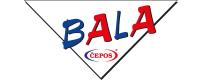 Akční letáky z Bala
