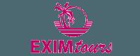 Akční letáky z Exim Tours