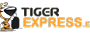 Tiger Express slevy, akční zboží