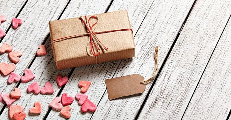 Malé dárky, které udělají velkou radost! ❤