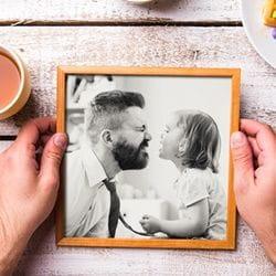 Fotky, fotoknihy a další fotodárky