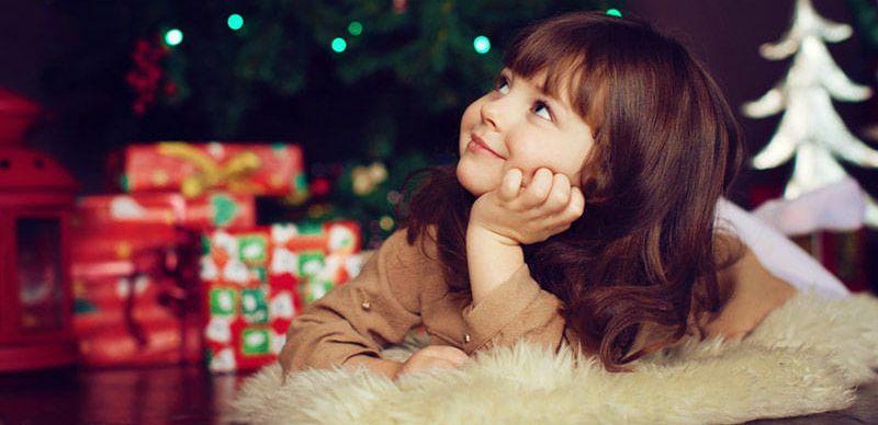 Tipy na dárky pro děti