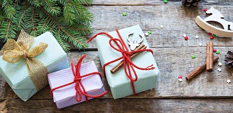 Jak pořídit všechny dárky do 1000 Kč?