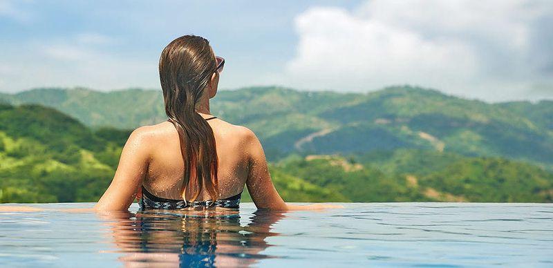Zamilujte si wellness na horách