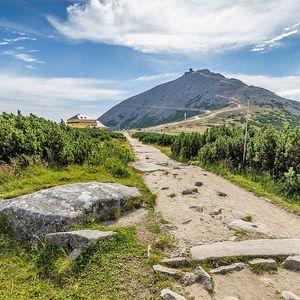 Krkonoše: 6 tipů na turistické trasy